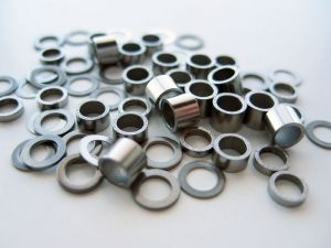 Axle Spacers - Steel - Assorted