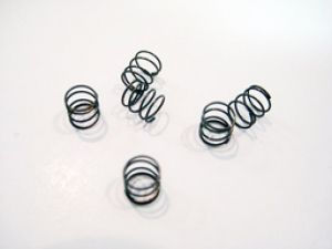 Chassis Springs - Soft