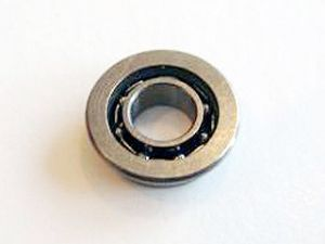 Precision Ball Bearing - Unshielded